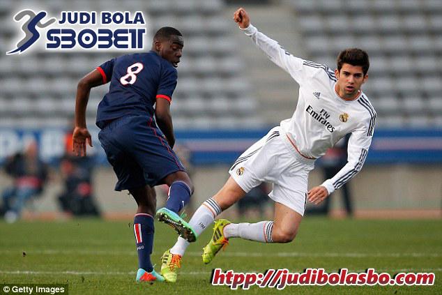 Zidane mengaku puas dengan