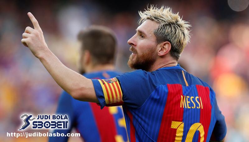 Messi Mengincar Rekor Gol Dari Ronaldo di Fase Grup