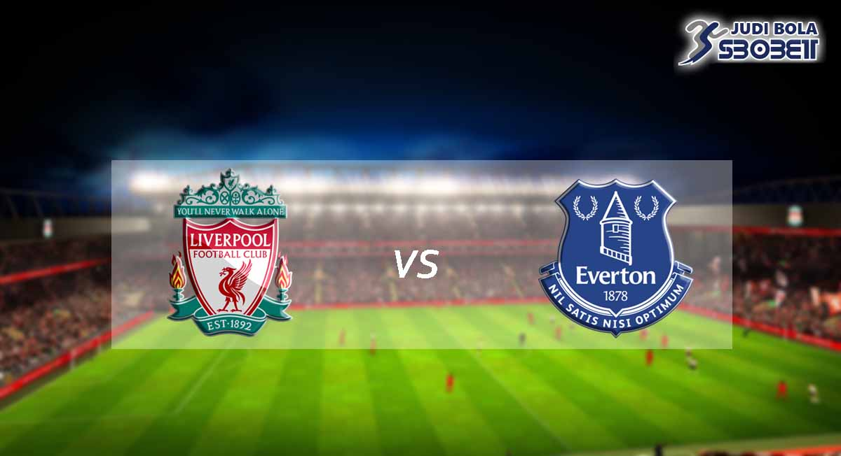 judi bola sbobet liverpool vs everton