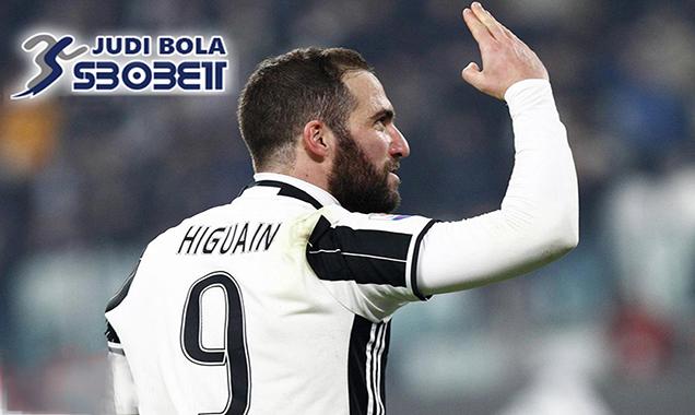 Lawan Real Madrid Higuain Tak Berniat Untuk Membalas Dendam Kepada Real Madrid