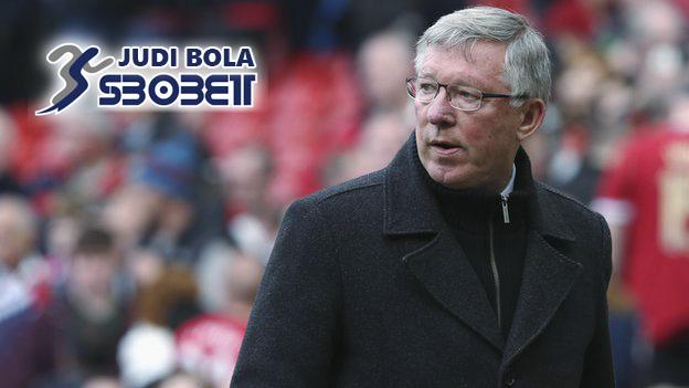 Ferguson Yakin Manchester United Bisa Menjadi Yang Terbaik di Era Mourinho