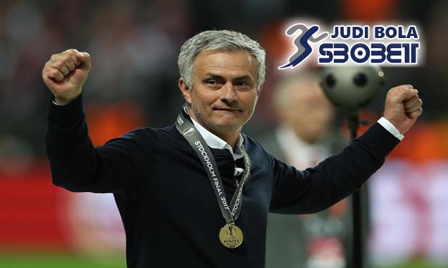 Jose Mourinho Bisa Melawan Real Madrid Bagi Saya Ini Merupakan Sebuah Kehormatan