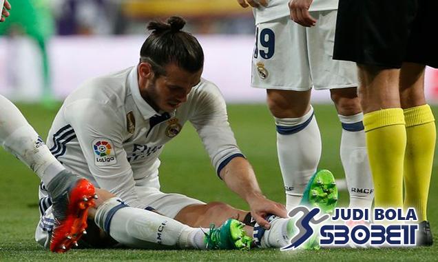 Karembeu Mainkan Gareth Bale di Final Liga Champions Amat Beresiko Untuk Real Madrid