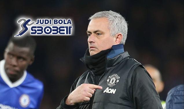 Mkhitaryan Mengatakan Bahwa Jose Mourinho Merupakan Pelatih Terbaik