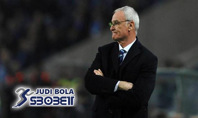 Setelah di Pecat Leicester City Ranieri Jadi Incaran Crystal Palace Dan Nantes