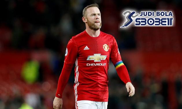 Everton Jumpai Agen Wayne Rooney
