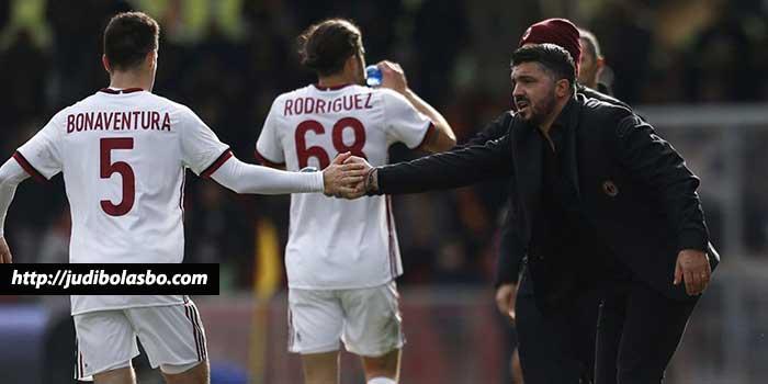 Gattuso-Tak-Salahkan-Pemain-Walau-Milan-Gagal-Menang