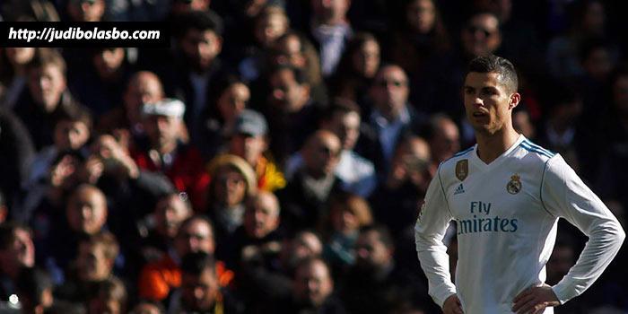 Madrid-Siap-Depak-Ronaldo-Usai-Merengek-Minta-Naik-Gaji