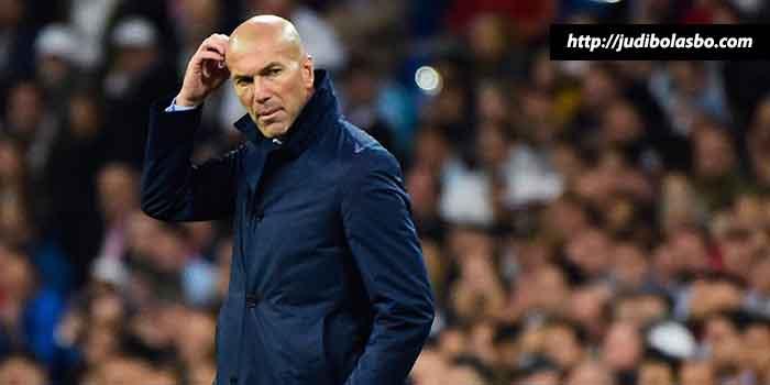 Zidane-Melihat-Madrid-Memiliki-Masa-Depan-Cerah