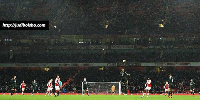Wenger-Sebut-Arsenal-Sedang-Tak-Percaya-Diri
