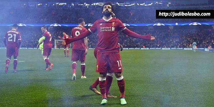 Penampilan Salah Telah Melebihi Ekspektasi Liverpool