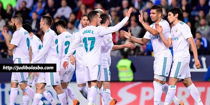 Real Madrid Sudah Tidak Memiliki Ambisi di La Liga