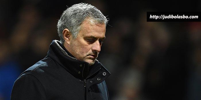 Mourinho Memiliki Tugas Yang Berat di Musim Panas Ini