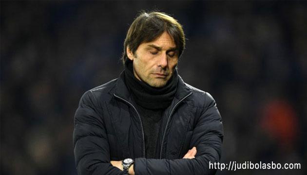 posisi antonio conte akan digantikan oleh maurizio sarri - agen bola piala dunia 2018