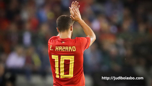 belgia mengalahkan mesir - agen bola piala dunia 2018