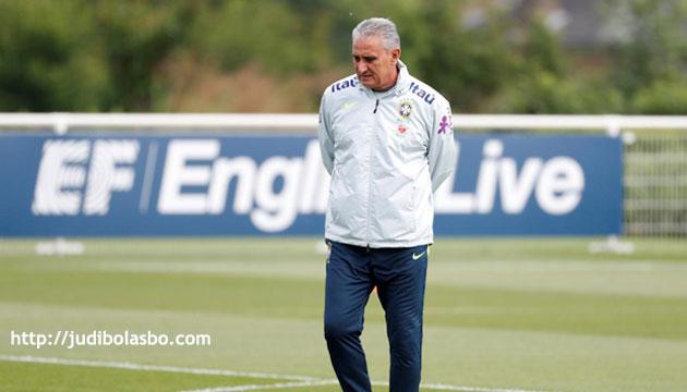 kabar tite menjadi calon pelatih madrid dianggap sebagai kebohongan - agen bola piala dunia 2018