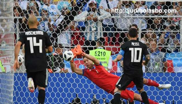 messi gagal penalti, gagal penalti itu menyakitkan - agen bola piala dunia 2018
