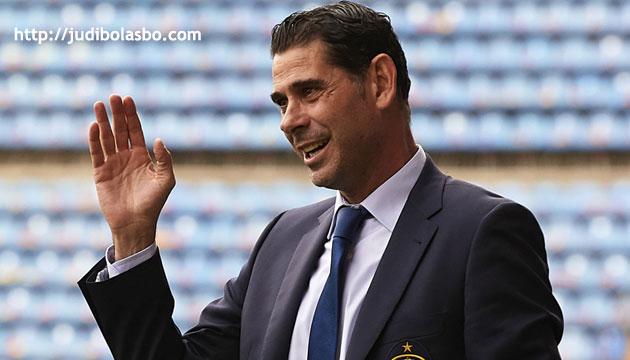 pergantian pelatih spanyol secara mendadak, skuat tetap semangat - agen bola piala dunia 2018