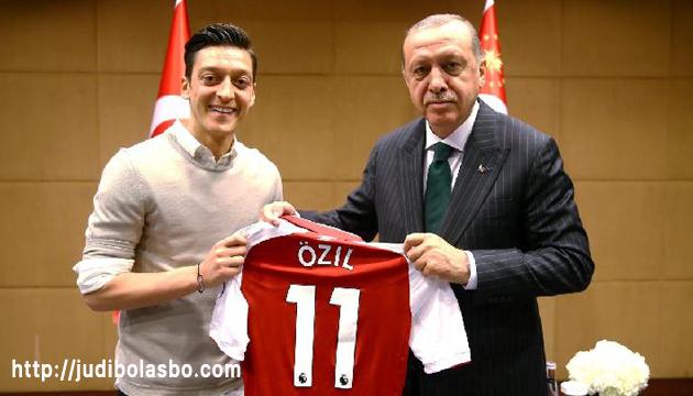 presiden turki buka suara - agen bola terpercaya