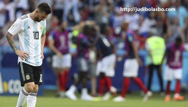 argentina tersingkir - agen bola piala dunia 2018