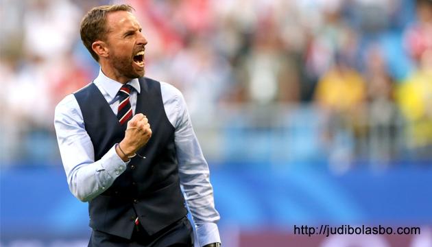 southgate tetap jadi pelatih inggris - agen bola piala dunia 2018