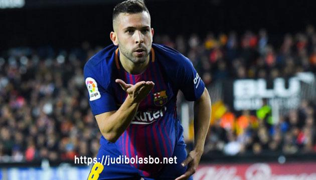 alba terkejut tidak ada dalam daftar timnas spanyol - agen bola terpercaya